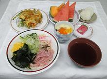 七夕食事ブログ用